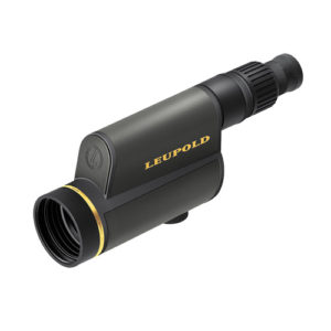 Leupold GR 12-40x60mm Titanium Gray  Mfg# 120371