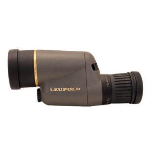 Leupold GR 10-20x40mm Compact Titanium Gray  Mfg# 120374