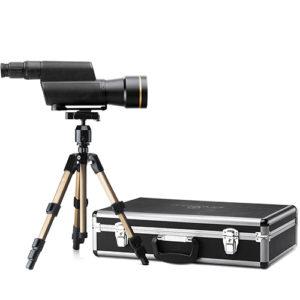 Leupold GR 20-60x80mm  Kit Titanium Gray  Mfg# 120533