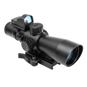 NcStar Ultimate Sighting Sys GENII 3-9X42/Mildot Mfg# STM3942GGAV2-A