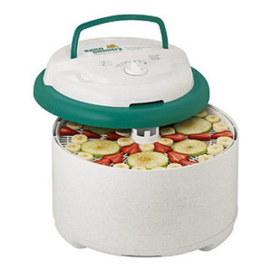 Open Country Trailmaster II Dehydrator 600W Mfg# FD-75SK