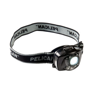 Pelican 2720C,Heads-Up,Black,200 Lumens Mfg# 027200-0101-110