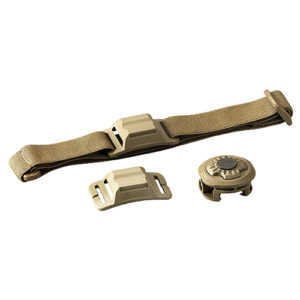 Streamlight Sidewinder Rail Mount Accessory Kit Mfg# 14113
