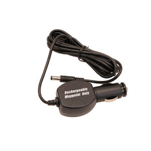 Streamlight Waypoint Rechargeable DC Cord Mfg# 44923