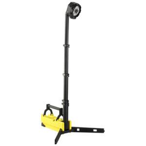 Streamlight Portable Scene Light w/120V AC/12V DC-Yel Mfg# 45670