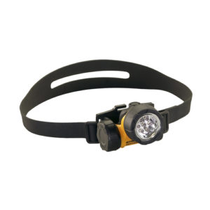 Streamlight Septor HAZ-LO Div. 1 w/Alkaline-Yellow Mfg# 61024