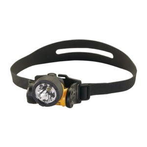 Streamlight Trident HAZ-LO Div. 1 w/White LED-Yellow Mfg# 61025