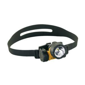 Streamlight Argo HAZ-LO Div. 1  w/ Alkaline-Yellow Mfg# 61026