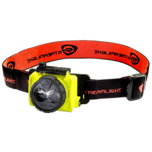 Streamlight Double Clutch USB - Yellow   Mfg# 61600