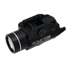 Streamlight TLR-2  IRW,Wht LED, IR Laser,RL key Mfg# 69165