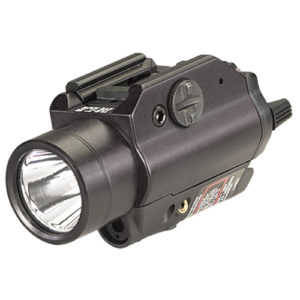 Streamlight TLR-2 IR Eye Safe w/Lithium batteries Mfg# 69166