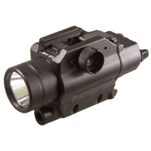 Streamlight TLR-VIR Pistol Visible LED/IR illum.,Lith Mfg# 69190