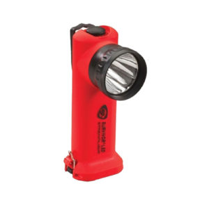 Streamlight Survivor LED-Alkaline Model (MSHA)-Orange Mfg# 90560