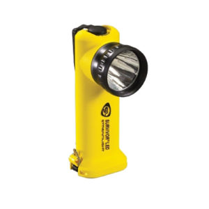 Streamlight Survivor LED-Alkaline Model (MSHA)-Yellow Mfg# 90561