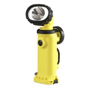 Streamlight Knucklehead HAZ-LO Spt-Alkaline Yel-Blstr Mfg# 91742