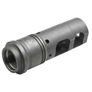 Surefire Muzzle Brake For M4/M16/Ar Variants Mfg# SFMB-556-1/2-28