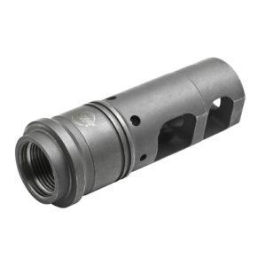 Surefire Muzzle Brake For 6.8 Spc Ar Variants Mfg# SFMB-68-5/8-24