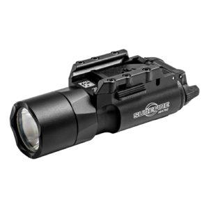 Surefire X300 Ultra Weapon Light,500 Lumens, Bk Mfg# X300U-A