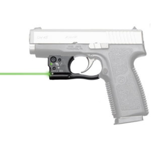 Viridian Green Lasers Reactor5 GreenLaser for Kahr45 w/ECR/Hltr Mfg# R5-PM45