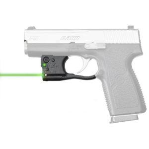 Viridian Green Lasers Reactor5 GreenLaser forKahr9/40w/ECR/Hltr Mfg# R5-PM9-40
