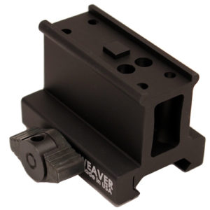 Weaver Aimpoint Micro Mount Mfg# 99668