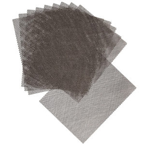 "Weston Brands Dehydrator Netting Sheets 13.9""x10.6"" /10 Mfg# 78-0301-W"