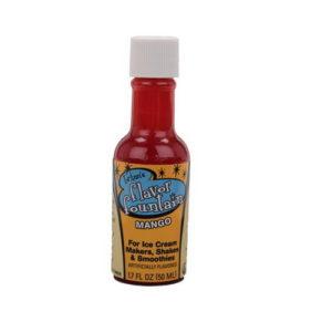 YayLabs! Flavor Fountain Mango /1 Mfg# F-FF-BOTTLE-MANGO